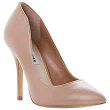 Buy Steve Madden Galleryy Point Toe Stiletto Court Shoes Online at johnlewis.com