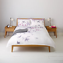 Buy John Lewis In Bloom Floral Bedding Online at johnlewis.com