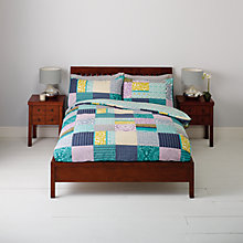 Buy John Lewis Sintra Patchwork Bedding Online at johnlewis.com
