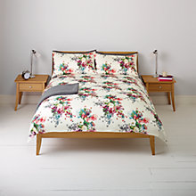 Buy John Lewis Kelsey Floral Bedding Online at johnlewis.com