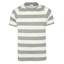Buy Selected Homme Grasten T-Shirt Online at johnlewis.com