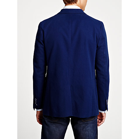 Buy Thomas Pink Blomqvist Jacket, Navy Online at johnlewis.com