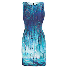 Buy Coast Macie Dress, Multi Online at johnlewis.com