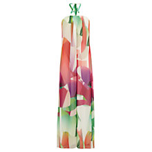 Buy Coast Niah Printed Maxi Dress, Multi Online at johnlewis.com