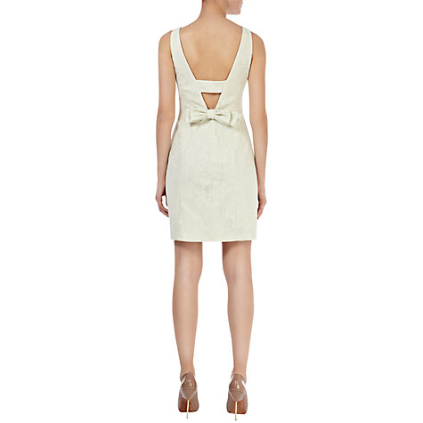 Buy Coast Jayla Lace Dress, Mint Online at johnlewis.com