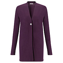 Buy John Lewis Cable Edge to Edge Cardigan Online at johnlewis.com