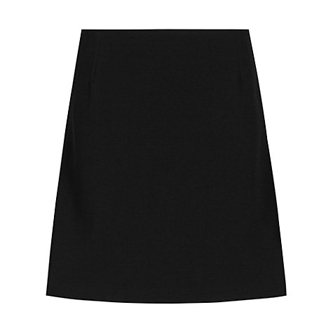Buy Reiss Waffle Textured Rila Skirt Online at johnlewis.com