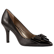 Buy John Lewis Marquis Leather Court Shoes Online at johnlewis.com