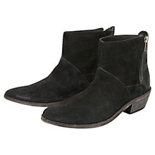 Buy H by Hudson Fop Ankle Boots Online at johnlewis.com
