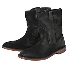 Buy H by Hudson Hanwell Suede Boot Online at johnlewis.com