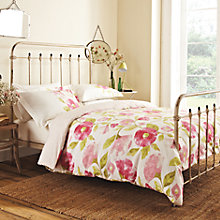 Buy Harlequin Lisanne Floral Duvet Cover and Pillowcase Set Online at johnlewis.com