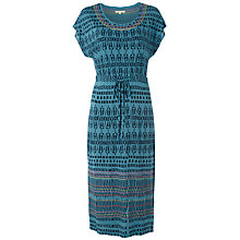 Buy White Stuff Karmina Dress,  Seaspray Online at johnlewis.com