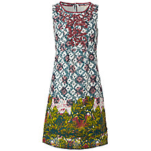 Buy White Stuff Loca Vida Dress, Multi Online at johnlewis.com