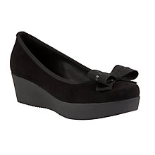 Buy John Lewis Designed for Comfort Copella Court Shoes Online at johnlewis.com