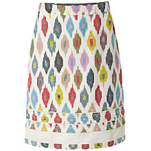 Buy White Stuff Madness Skirt, Multi Online at johnlewis.com