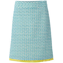 Buy White Stuff San Pedro Embroidered Skirt Online at johnlewis.com