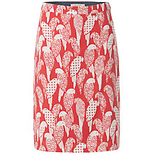 Buy White Stuff Bella Parrot Skirt, Calypso Online at johnlewis.com