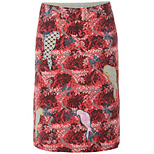 Buy White Stuff Butterfly Skirt, Calypso Online at johnlewis.com