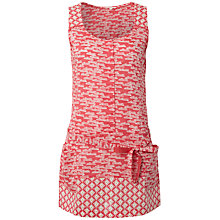 Buy White Stuff Flip Flop Print Tunic, Calypso Online at johnlewis.com