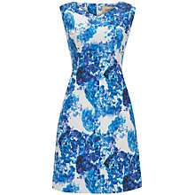 Buy Havren Hydrangea Dress, Blue Combo Online at johnlewis.com