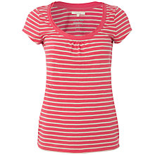 Buy White Stuff Stripe Lana T-Shirt Online at johnlewis.com