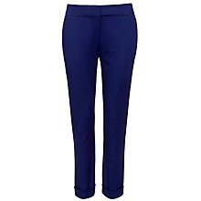 Buy Winser Cotton Crop Trousers Online at johnlewis.com
