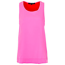 Buy French Connection Colour Block Vest Online at johnlewis.com