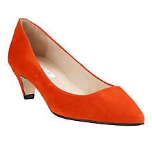 Buy COLLECTION by John Lewis Lisette Court Shoes Online at johnlewis.com