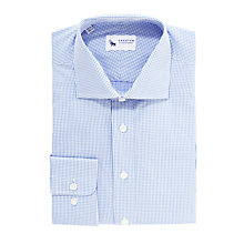 Buy Chester by Chester Barrie Check Long Sleeve Shirt Online at johnlewis.com