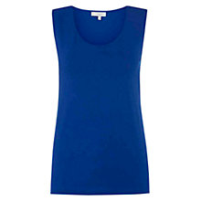 Buy Hobbs Elise Shell Top Online at johnlewis.com