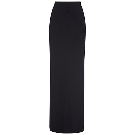 Buy Damsel in a dress Juno Skirt, Black Online at johnlewis.com