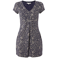 Buy White Stuff Brookwood Tunic, Onyx Online at johnlewis.com