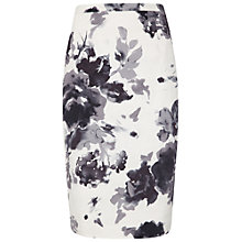 Buy Damsel in a dress Margot Skirt, Print Online at johnlewis.com