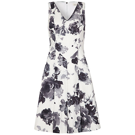 Buy Damsel in a dress Margot Dress, Print Online at johnlewis.com