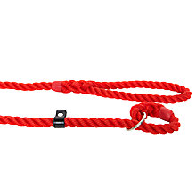 Buy Purplebone Cotton Rope Slip Dog Lead Online at johnlewis.com