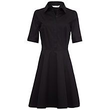 Buy Damsel in a dress Trinity Dress, Black Online at johnlewis.com