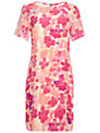 Damsel in a dress Provence Dress, Pink