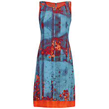 Buy Damsel in a dress Tanzania Dress, Print Online at johnlewis.com