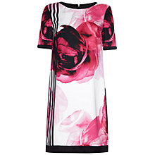 Buy Damsel in a dress Manhattan Print Dress, Pink Print Online at johnlewis.com