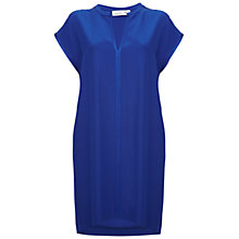 Buy Damsel in a dress Ubud Dress, Blue Online at johnlewis.com