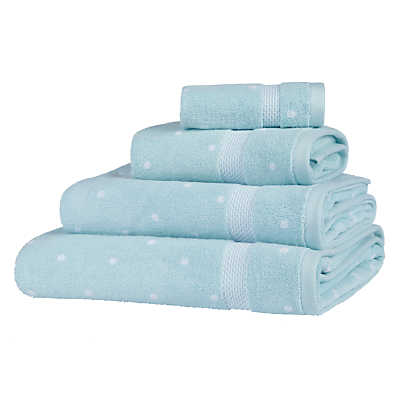 John Lewis Country Spot Towels