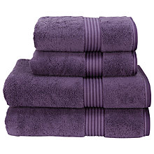 Buy Christy Supreme Supima Hygro Towels Online at johnlewis.com