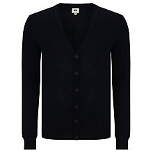 Buy Kin by John Lewis Fine Gauge Merino Cardigan Online at johnlewis.com