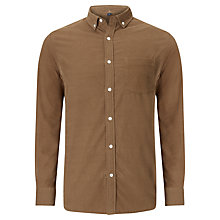 Buy John Lewis Needle Cord Shirt Online at johnlewis.com