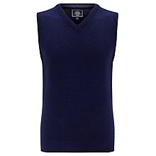 Buy John Lewis Made in Italy Merino Rich Tank Top Online at johnlewis.com