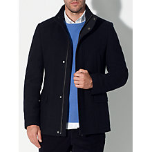 Buy John Lewis Wool Car Coat Online at johnlewis.com