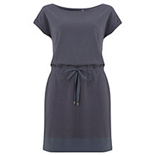 Buy Mint Velvet Jersey Dress Online at johnlewis.com