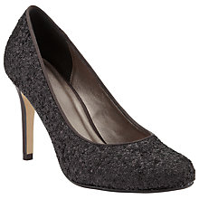 Buy John Lewis Tonic Glitter Court Shoes Online at johnlewis.com