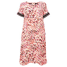 Buy Wishbone Riley Woven Front Dress, Multi Online at johnlewis.com