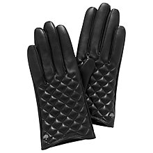 Buy Mulberry Quilted Gloves Online at johnlewis.com